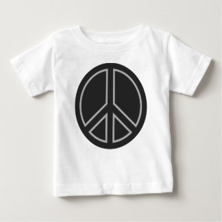 peace17 baby T-Shirt