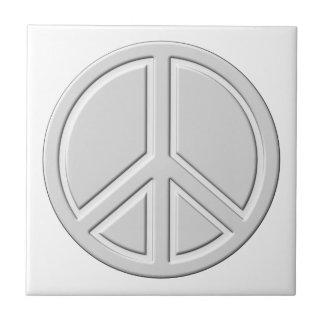 peace18 ceramic tile