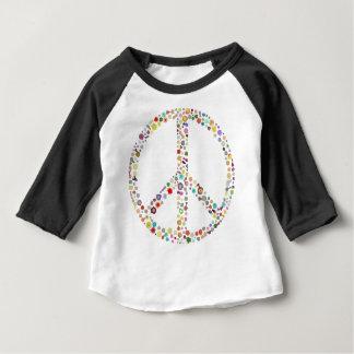peace21 baby T-Shirt