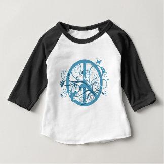 peace22 baby T-Shirt