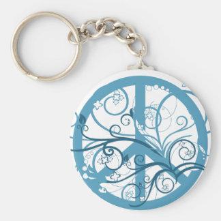 peace22 key ring
