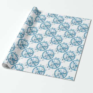 peace22 wrapping paper