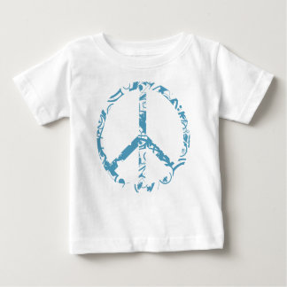 peace23 baby T-Shirt