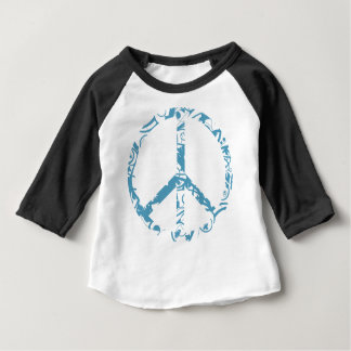 peace23 baby T-Shirt