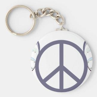peace4 key ring