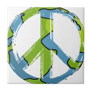 peace6 tile