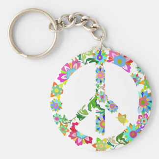 peace9 key ring