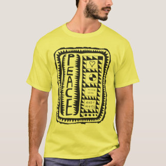 Peace 0209 T-Shirt