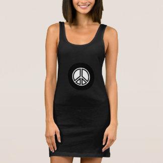 Peace - 365 Tank dress