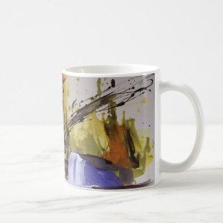 Peace and Tranquility Coffee Mug
