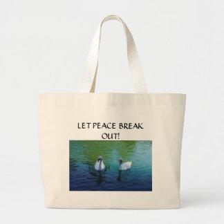 PEACE! - bag
