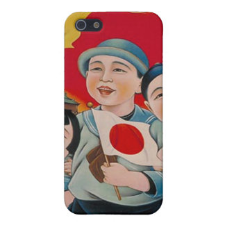 Peace be with Japan Case For The iPhone 5