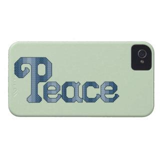 Peace Blackberry Bold Case