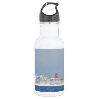 Peace Boat 532 Ml Water Bottle