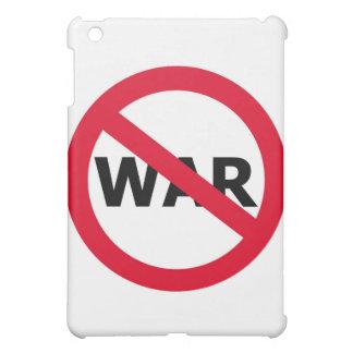 Peace Case For The iPad Mini