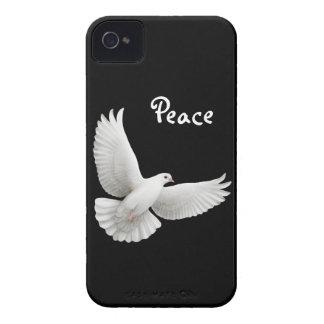Peace Dove Blackberry Bold Case
