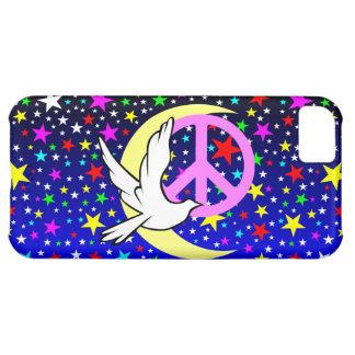 peace dove symbol iPhone 5C case