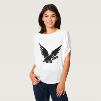 Peace Dove T-Shirt