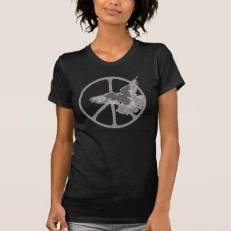 peace dove tshirts
