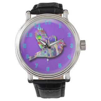 Peace Dove Watch