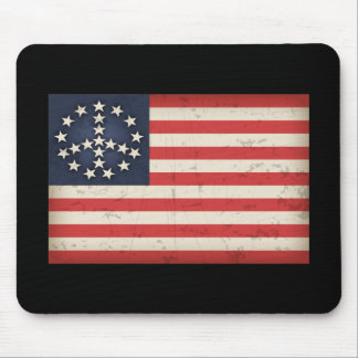 Peace Flag Mouse Pads