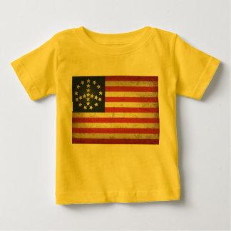 Peace Flag -xdist Tee Shirt