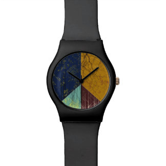 Peace Forest Watch