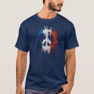 peace france T-Shirt