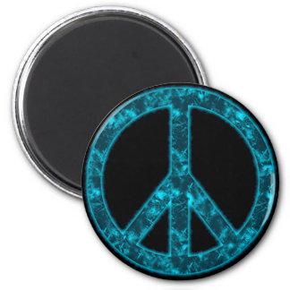 Peace Fridge Magnets