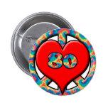 Peace, Heart, 80