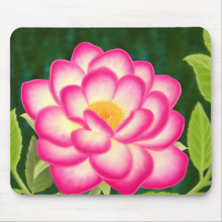 Peace Hybrid Tea Rose Mousepad