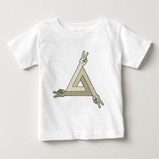 Peace Illusion 2 T Shirts