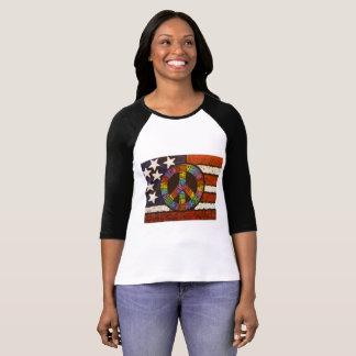 Peace in America T-Shirt