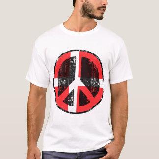 Peace In Denmark T-Shirt