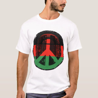 Peace In Malawi T-Shirt