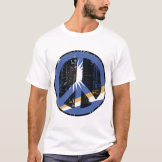 Peace In Marshall Islands T-Shirt