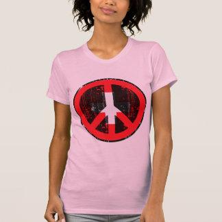 Peace In Switzerland T-Shirt