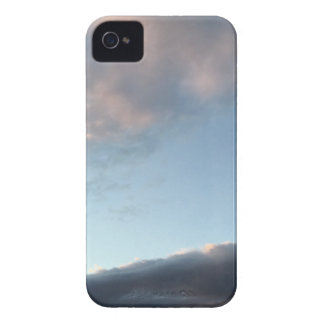 Peace in the midst of a calm iPhone 4 Case-Mate cases