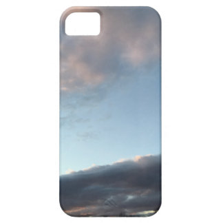 Peace in the midst of a calm iPhone 5 case