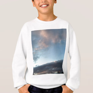 Peace in the midst of a calm sweatshirt