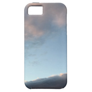 Peace in the midst of a calm tough iPhone 5 case