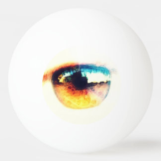 Peace in the Minds eye After math Ping-Pong Ball