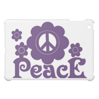 Peace iPad Mini Case