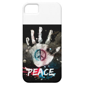 Peace... iPhone 5 Cases
