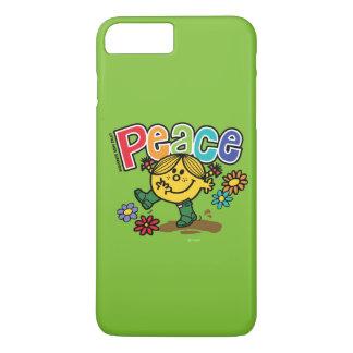 Peace iPhone 8 Plus/7 Plus Case