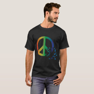 Peace is a Puzzle T-Shirt