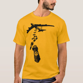 peace is the bomb T-Shirt