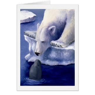 Peace & Joy Card