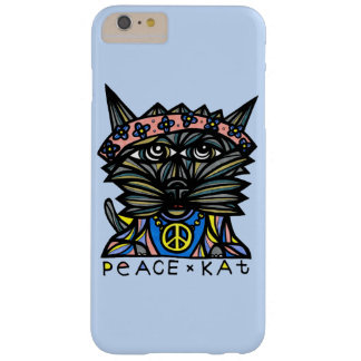 """Peace Kat"" Apple & Samsung Phone Case"