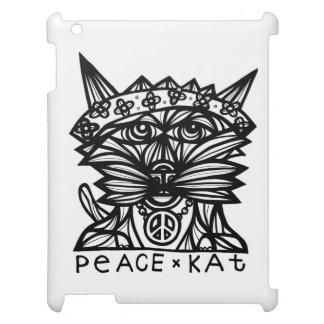 Peace Kat BuddaKats Case Savvy iPad Case